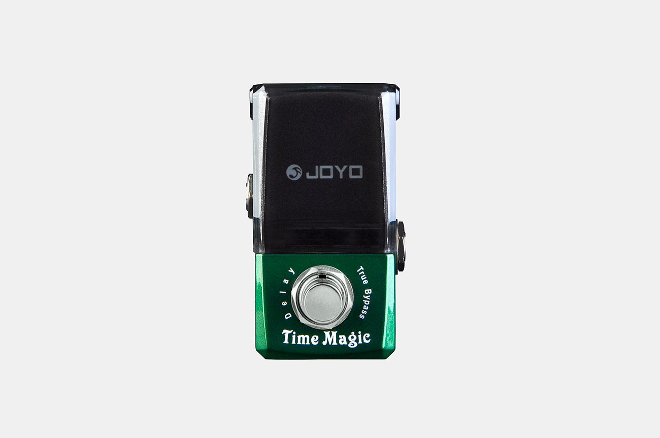 JF-304 Time Magic